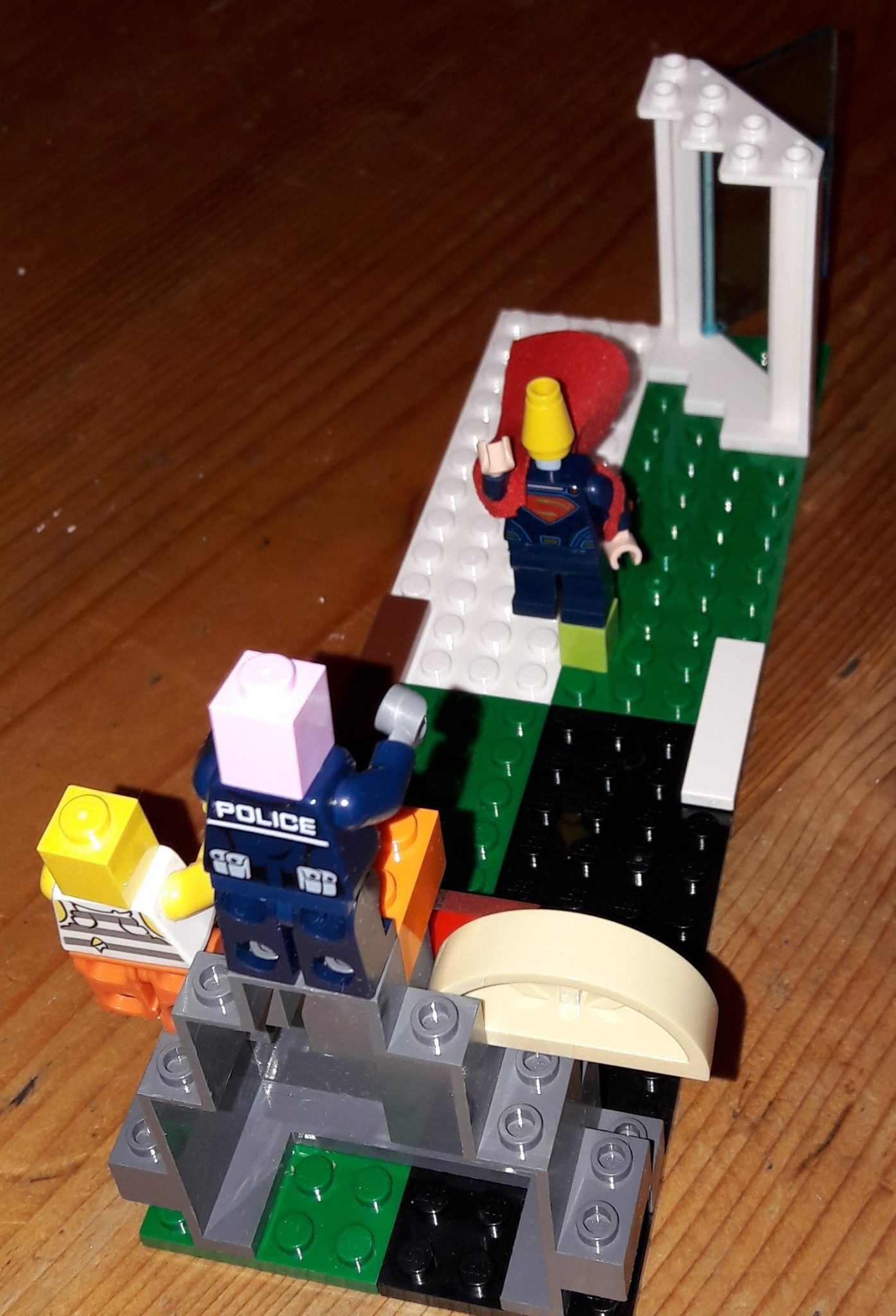 Lego Serious Play® – an unorthodox training philosophy, explored and  evaluated